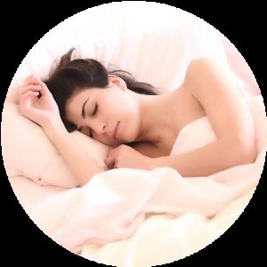 Sleep Position Image