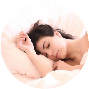 InteVision Wedge Foam Pillow