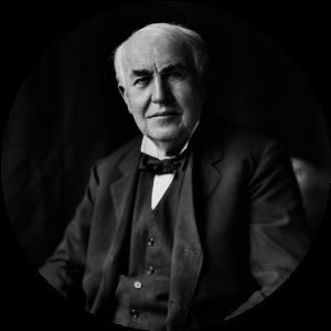 Thomas Edison Sleep