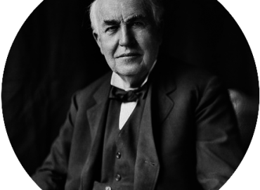 Thomas Edison Sleep